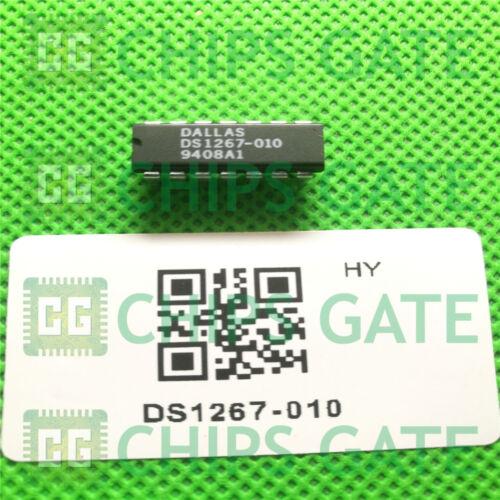 1PCS NEW DS1267-010 DALLAS 93 DIP-14
