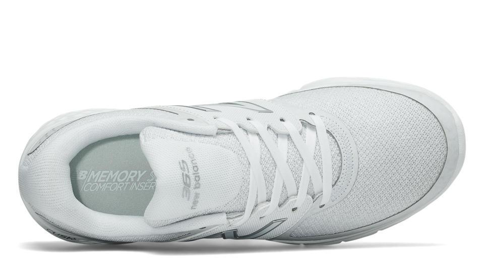 donna New Balance WA365WT1 WA365WT1 WA365WT1 Cross Fitness Walking Fit Cushioned scarpe All bianca efe77c