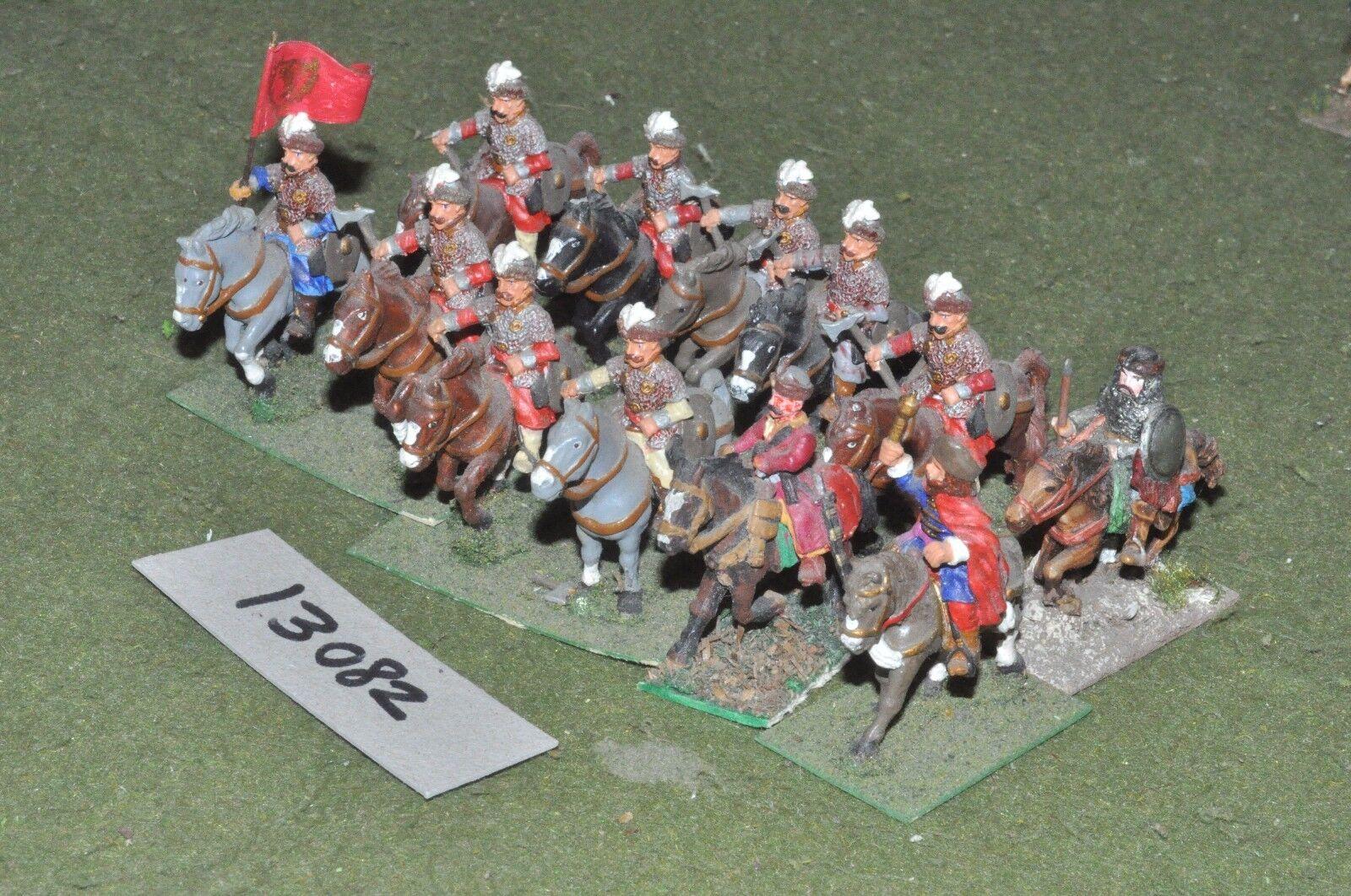 25mm renaissance   polnisch - kavallerie 12 kavallerie - cav (13082)
