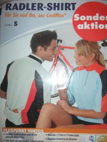 Größen und Ausführungen Damen Fahrrad   Shirts versch