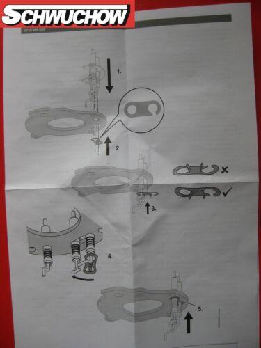 Junkers Elettrodi D/'Accensione Set di 87181070870 Zsb Zwb Zbs Zwsb Csw