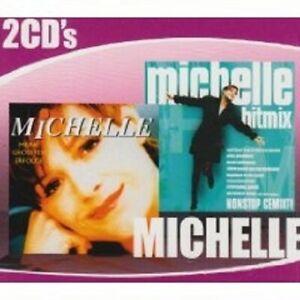 MICHELLE-034-2-IN-1-MICHELLE-034-2-CD-NEU