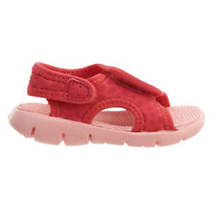 4915f7137 New Nike Little Girl s Sunray Adjust 4 Toddler Sandals SIZE 3Y MSRP ...