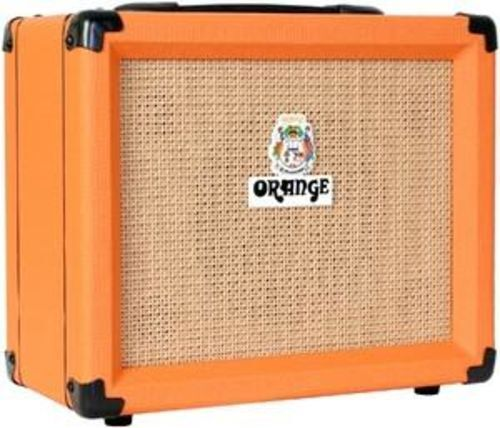 orange crush 20rt 20 watt guitar combo amp for sale online ebay. Black Bedroom Furniture Sets. Home Design Ideas