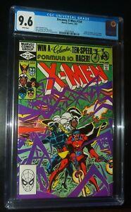 THE-UNCANNY-X-MEN-154-1982-Marvel-Comics-CGC-9-6-NM