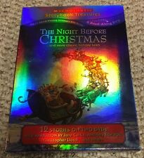 The Night Before Christmas...and More Classic Holiday Tales [2009 DVD]