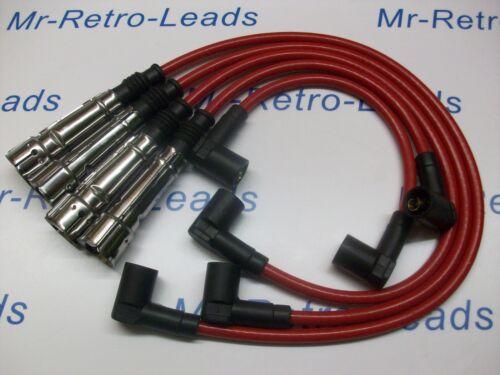 PORSCHE 924 GT 2.0 Turbo costruito a mano Rosso 8mm performance accensione conduce alla Finestra
