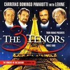 The Three Tenors, Paris 1998 (CD, Nov-1998, Decca)