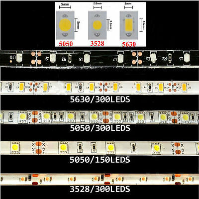 100 RGB SMD LEDs 3528 Red Green Blue SMDs LED by Avago