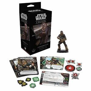 Star Wars: Legion - Chewbacca Operative Expansion GAME NUEVO