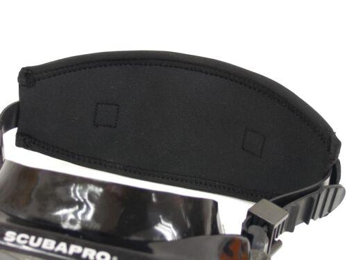 OTG Scuba Diving Neoprene Mask Strap Cover Comfort Padded #OG-126