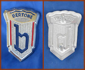 ALFA-ROMEO-2600-SPRINT-1-LOGO-BADGE-BERTONE-CROMATO