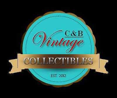 C/B Vintage Collectibles and More