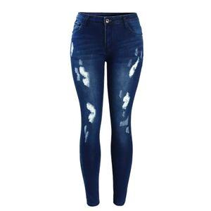 Pantalones de Moda 2018 Jeans Colombianos Levanta Cola ...