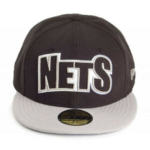 Caricamento dell immagine in corso New-Era-59FIFTY-EDGE-UP-RETI-DI-BROOKLYN- f550c282ddeb