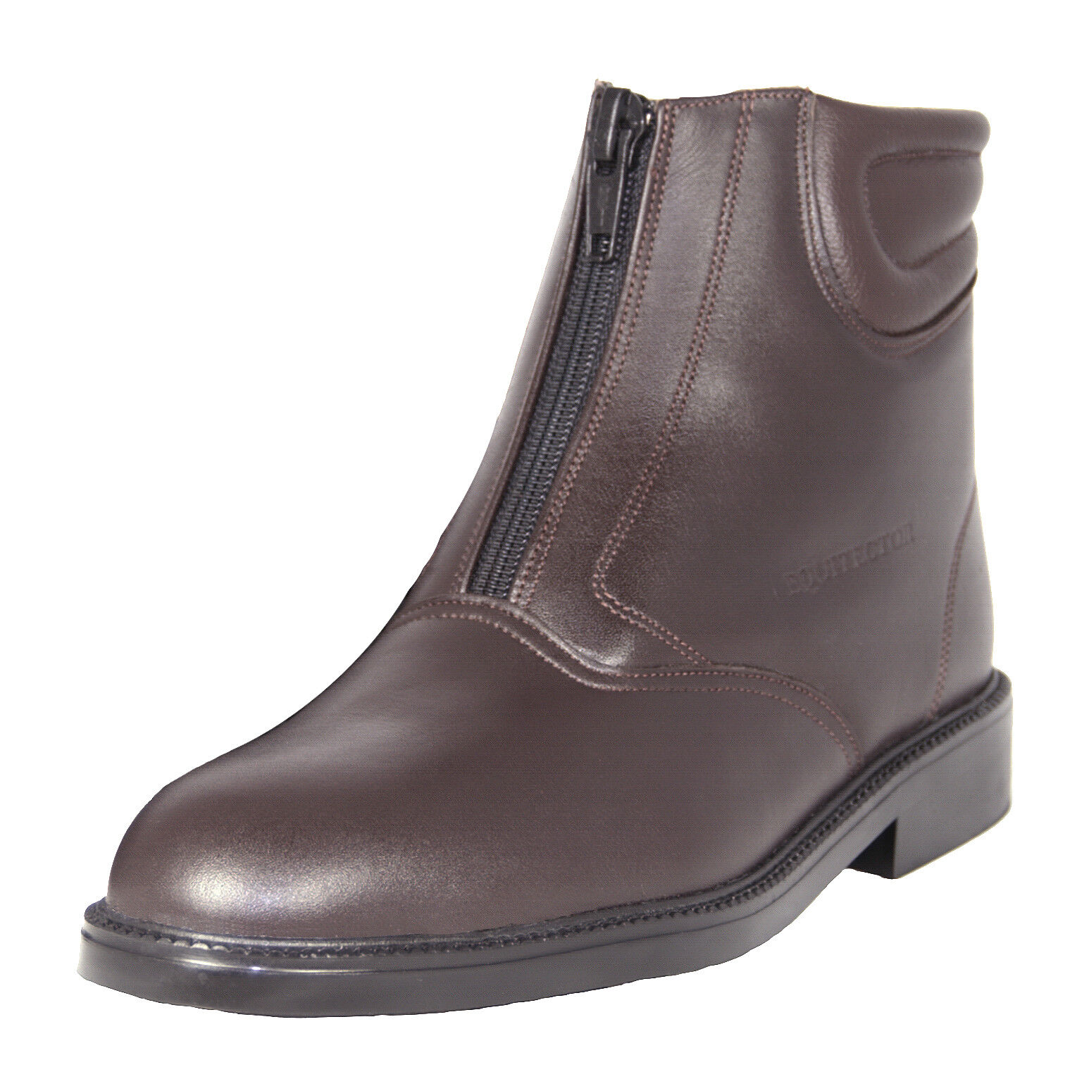 Equitector Equi-maestro riding yard boots sizes 3-8