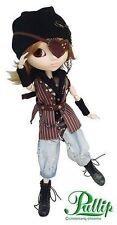 Used Pullip Rovam F-544 Fashion Doll Groove