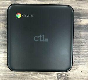 CTL Chromebox CBX1-7 Core i7-8550U 8GB RAM 128GB SSD - USED - NO LOCKS