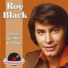 """ROY BLACK """"SCHLAGERJUWELEN-SEINE GROßEN ERFOLGE"""" CD NEU"""
