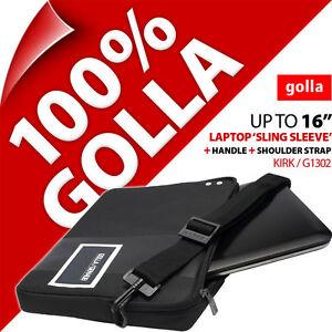 Golla-16-pour-15-6-034-15-4-034-Housse-Ordinateur-Portable-Sac-etui-mallette-etui