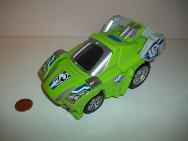 Aggressivo La Lex Rex Vtech Switch & Go Konstantinos Giocattolo Trasformare Auto, Interattivo, Trasformatore-e,transformer Grande Assortimento