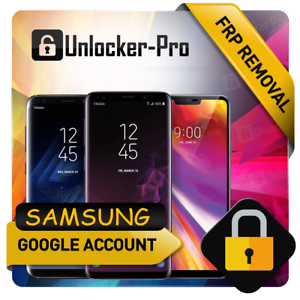 Details about Instant Samsung Google Account FRP Removal / Reset S7 S7Edge  Android 7