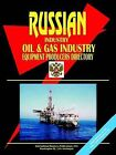 Russia Oil and Gas Industry Equipment Poducers Directory by International Business Publications, USA (Paperback / softback, 2003)