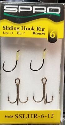 4Pcs Fishing Rigs Needle Kit Bait Needle Set Hook Drill Baiting Rig Tool Carp ZH