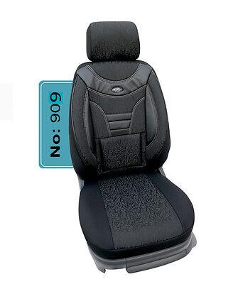 Mercedes C-Klasse S204 T-Modell  MAß Schonbezüge Komplett 5 Sitze Sitzbezüge 128