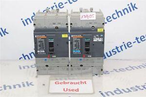Merlin-Gerin-Compact-NS160L-TM63D-Disjoncteur-Interrupteur-de-Puissance