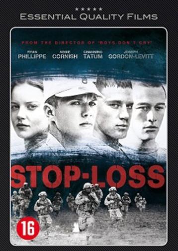 Stop Loss [Region 2] - Dutch Import (US IMPORT) DVD NEW