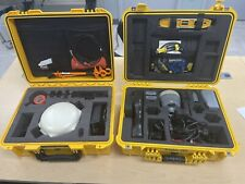 Trimble R10 Receiver 90909 61 And Chc X900s Opus Gnss Base