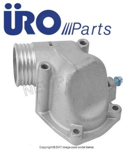 For BMW E23 E24 E28 E32 E34 Engine Coolant Thermostat Housing Cover 11531268650E