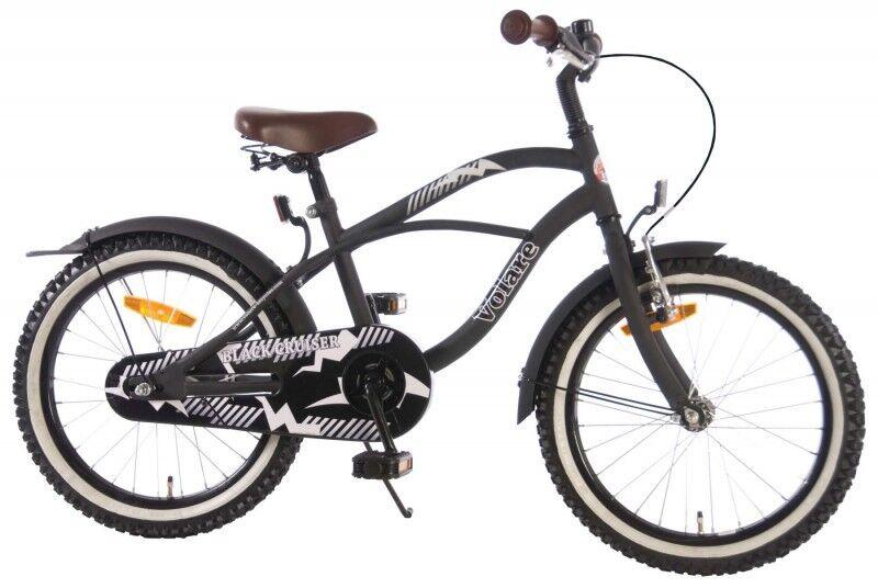 18 Zoll Kinderfahrrad Kinder Jugenfahrrad Jugend Fahrrad Cruiser Bike Rad