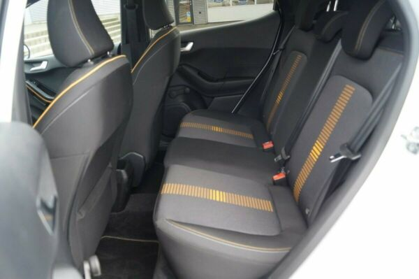 Ford Fiesta 1,0 SCTi 140 Active II - billede 5