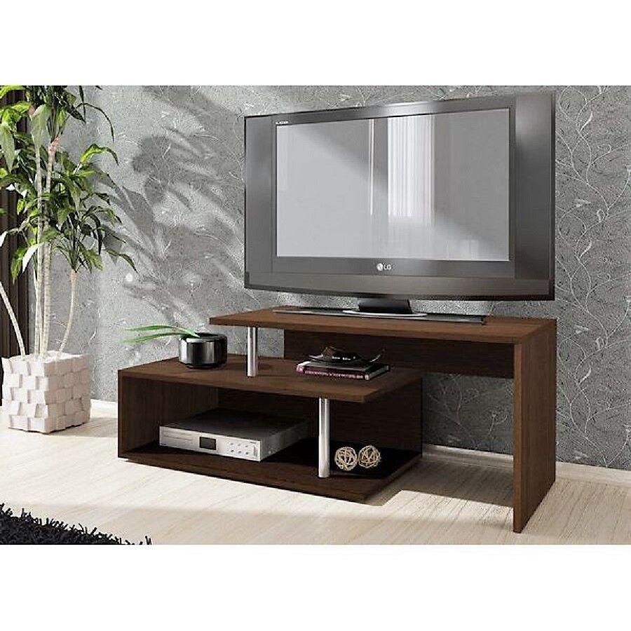 Mobile Moderno Per Tv.Mobile Porta Tv Alpha 50 Con Ripiani Design Moderno Soggiorno