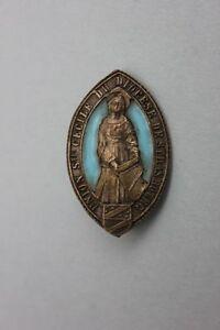Union St.Cecile du Diocese de Strasbourg - Steckabzeichen - Pirmasens, Deutschland - Union St.Cecile du Diocese de Strasbourg - Steckabzeichen - Pirmasens, Deutschland