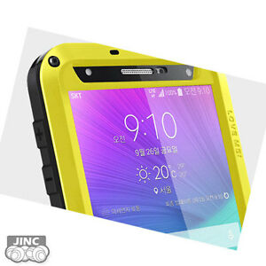 Waterproof-Metal-Case-Cover-Pouch-for-Samsung-SM-N910FD-Galaxy-Note4-Note-4