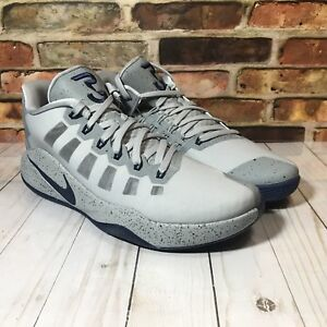 6bf1934d358b Nike Hyperdunk 2016 Low PE PG Paul George Size 11 Mens Wolf Grey ...