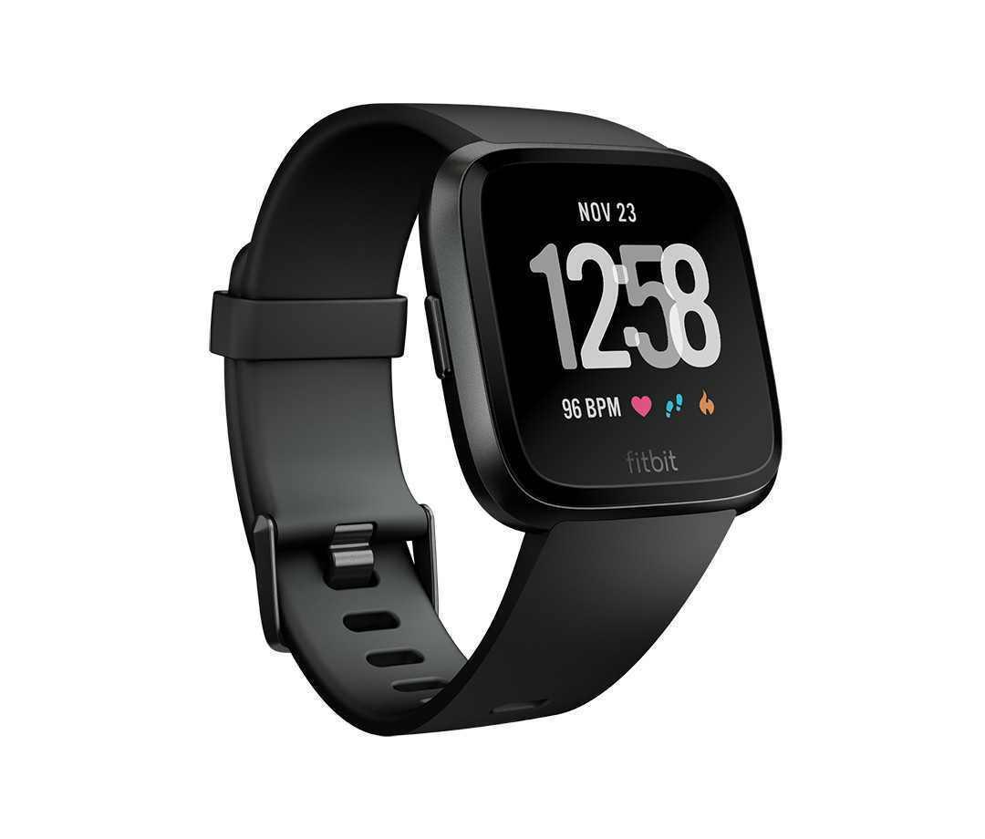 Brand New Fitbit Versa