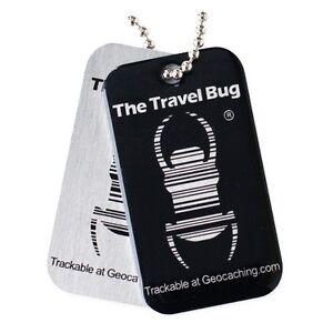 Geocaching-QR-Travel-Bug-Black