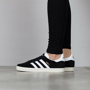 SCARPE-DONNA-JUNIOR-SNEAKERS-ADIDAS-ORIGINALS-GAZELLE-BB2502