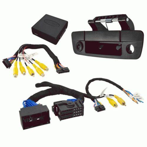Metra TE-RAM-BU-1 Backup Car Camera Solution For 2013-2016 Dodge Ram Vehicles