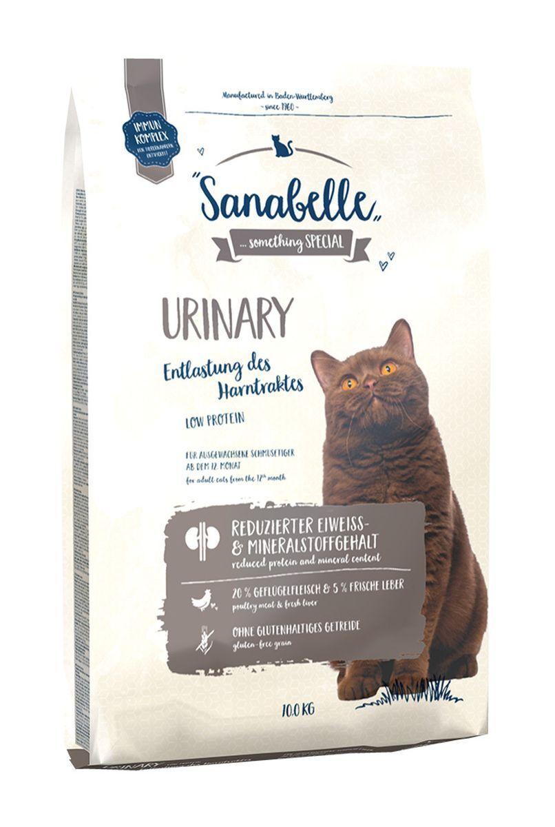 SANABELLE URINARY - ENTLASTUNG DES HARNTRAKTES 10 kg