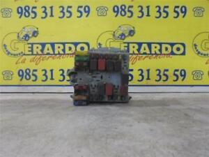 46796538SCATOLA-FUSIBILI-Fiat-Stilo-192-2001-gt-1-9-JTD-192-XE1A-192-A1-000