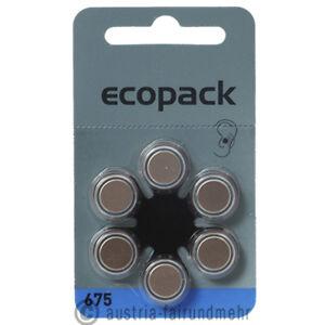 6x-ECO-Pack-VARTA-Hoergeraete-Batterie-V-675-PR44-blau