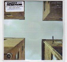 (EC898) Grass House, I Was A Streetlight 2013 - DJ CD