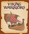 Viking Warriors by Sheri Dillard (Hardback, 2015)