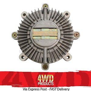 Viscous-Fan-Clutch-for-Mitsubishi-Challenger-PA-3-0-V6-6G72-98-07