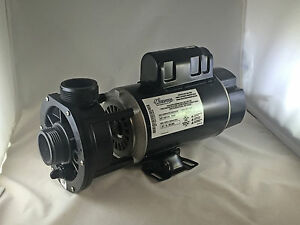 Waterway-1-5-Horsepower-Two-Speed-Spa-Pump-with-Unions-3420610-15